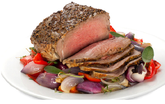 Beef Meals: A Blend of Taste & Nutrition
