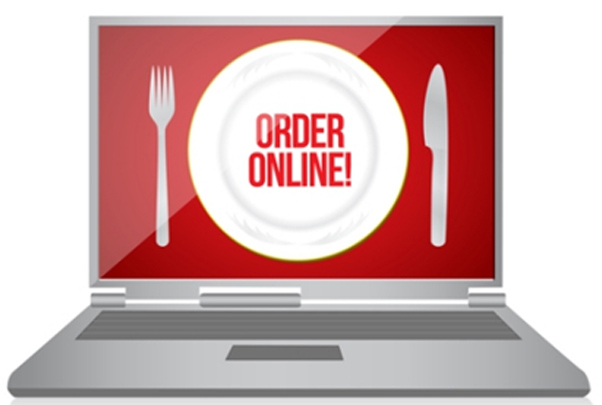 Why ordering food from online is more convenient